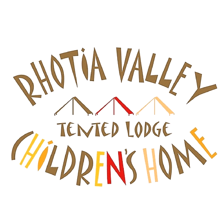 logo-Stichting Rhotia Valley Children\'s Home